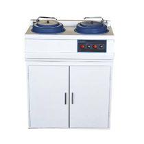 Machine de polissage pour métaux / pour échantillons métallographiques / de surface