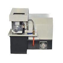Machine de découpe de métal / d'échantillons / de laboratoire / de métallographie