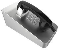 Téléphone GSM / VoIP / IP65 / IK10