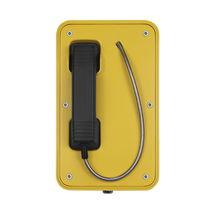 Téléphone analogique / VoIP / IP67 / pour applications ferroviaires