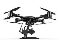 Drone octorotor / pour la prise de vue aérienne / pour applications industrielles / d'inspection