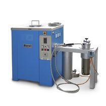 Four de traitement thermique / pit / électrique à résistance / sous gaz inerte