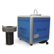 Four de traitement thermique / pit / électrique / à bain de sel