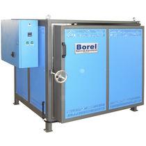 Étuve de chauffage / à chambre / électrique / haute température