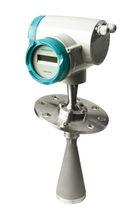 Transmetteur de niveau radar FMCW / pour solides / pour produits en vrac / pour cuve