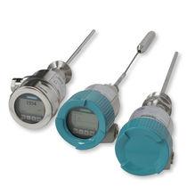 Transmetteur de niveau radar / pour liquide / pour solides / pour applications hygiéniques