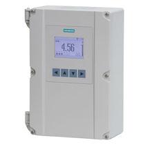 Contrôleur de niveau à ultrasons / pour trémie / pour solides et liquides