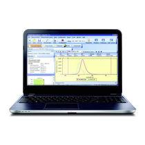 Logiciel analyseur de spectre / pour spectromètres / Windows