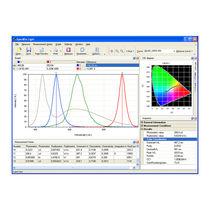 Logiciel d'analyse de spectre / de contrôle qualité / pour spectromètres / de laboratoire