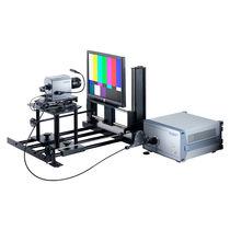 Spectrophotomètre visible / benchtop / sans contact / pour analyse spectrale