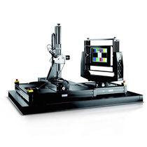 Spectroradiomètre automatisé