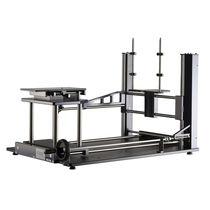 Positionneur manuel / vertical / 3 axes