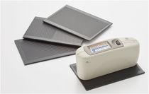 Brillancemètre monoangle / portable / numérique