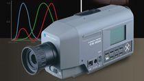 Luminancemètre colorimètre