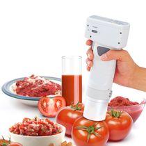 Colorimètre à main / pour produits à base de tomate / pour applications alimentaires