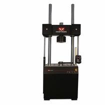 Machine d'essai de flexion / traction compression / de cisaillement / électrohydraulique