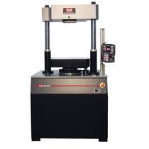 Machine d'essai de compression / de flexion / de cisaillement / de matériaux