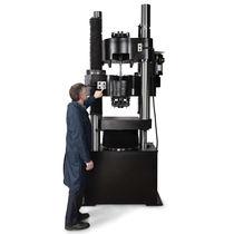 Machine d'essai de flexion / de cisaillement / traction compression / du béton