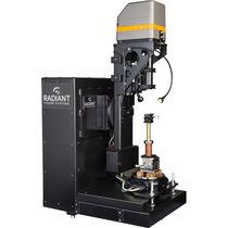 Goniomètre automatique / économique / pour l'imagerie de sources lumineuses / pour la mesure d'angle de vision