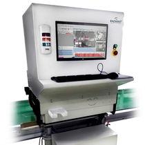 Système inspection visuelle automatisée