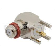 Connecteur RF / coaxial / USB / coudé