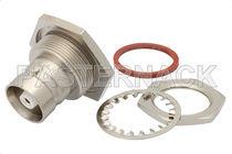 Connecteur RF / coaxial / DIN / rectangulaire