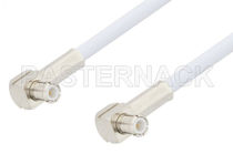 Assemblage de câbles RF / coaxial