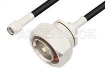 Assemblage de câbles SMA