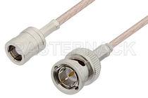 Assemblage de câbles SMB