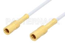 Assemblage de câbles SMB / coaxial