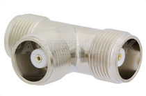 Adaptateur pour câble coaxial