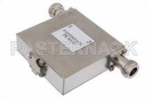 Isolateur RF / de courant
