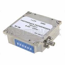 Amplificateur RF / DC blocked / à large bande