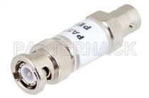 Convertisseur de signal fréquence/analogique