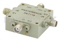 Interrupteur unipolaire / électromécanique / RF