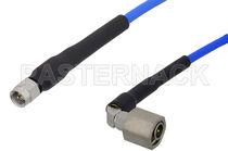 Assemblage de câbles TNC / SMA / RF / moulé