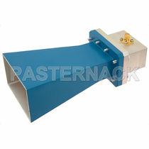 Antenne radio / à cornet / à gain standard / pour liaison