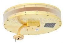 Antenne à cornet / pour guide d'ondes