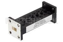 Filtre électronique passe-bande / passif / pour guide d'ondes