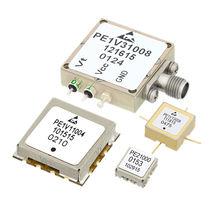 Oscillateur TCXO / électronique / contrôlé en tension