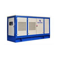 Groupe électrogène triphasé / diesel / stationnaire / refroidi par air