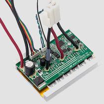 Contrôleur moteur brushless / DC / analogique