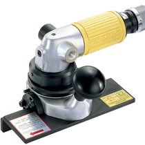Chanfreineuse pneumatique / portative / pour tuyaux / à tôles