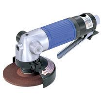 Meuleuse pneumatique / industrielle / avec variateur de vitesse / d'angle