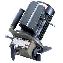 Chanfreineuse électrique / portative / pour tuyaux