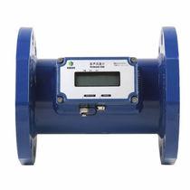 Débitmètre à ultrasons à temps de transit / pour gaz naturel / numérique / avec affichage
