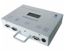 Calibrateur de vibration / pour analyseur de gaz / pour analyseur de vibrations / de process