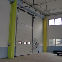Portes sectionnelles / pour l'intérieur