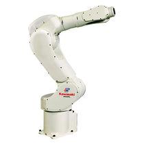 Robot articulé / 6 axes / de soudage à l'arc / compact
