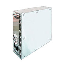 Contrôleur de robot compact / communication par port ethernet